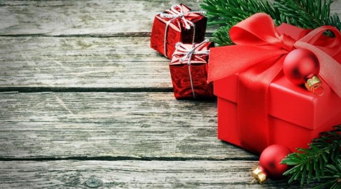 Boldog Karácsonyi Ünnepet Kívánunk!