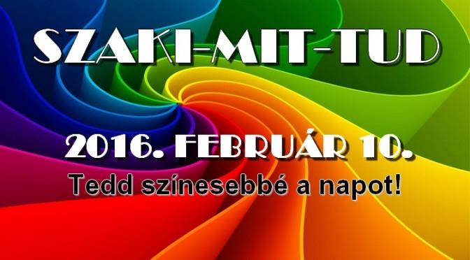 SZAKI-MIT-TUD – INDUL…
