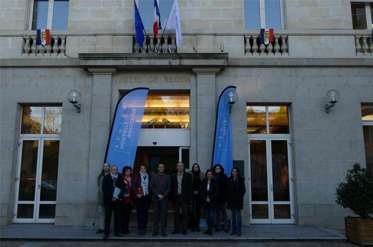 Erasmus - Franciaország