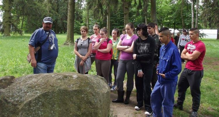 Szakmai gyakorlaton Lengyelországban