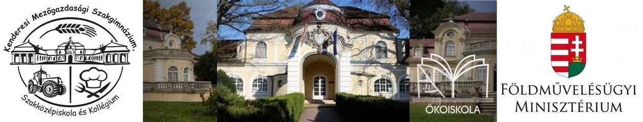 Kenderesi Mezőgazdasági Szakgimnázium, Szakközépiskola és Kollégium * Cím: 5331. Kenderes. Szent István út 27. — Tel.: +36(59) 328-158