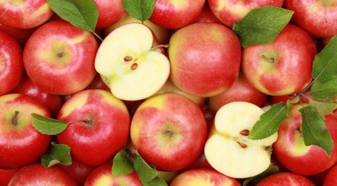 2017. 10. 21-22. – Szedd magad almavásár