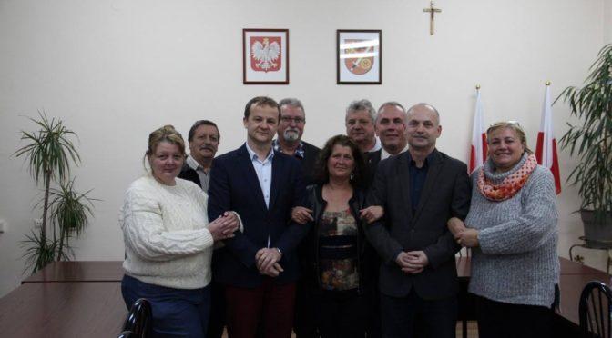 ERASMUS+ – Szakmai tapasztalatszerző út Lengyelországban
