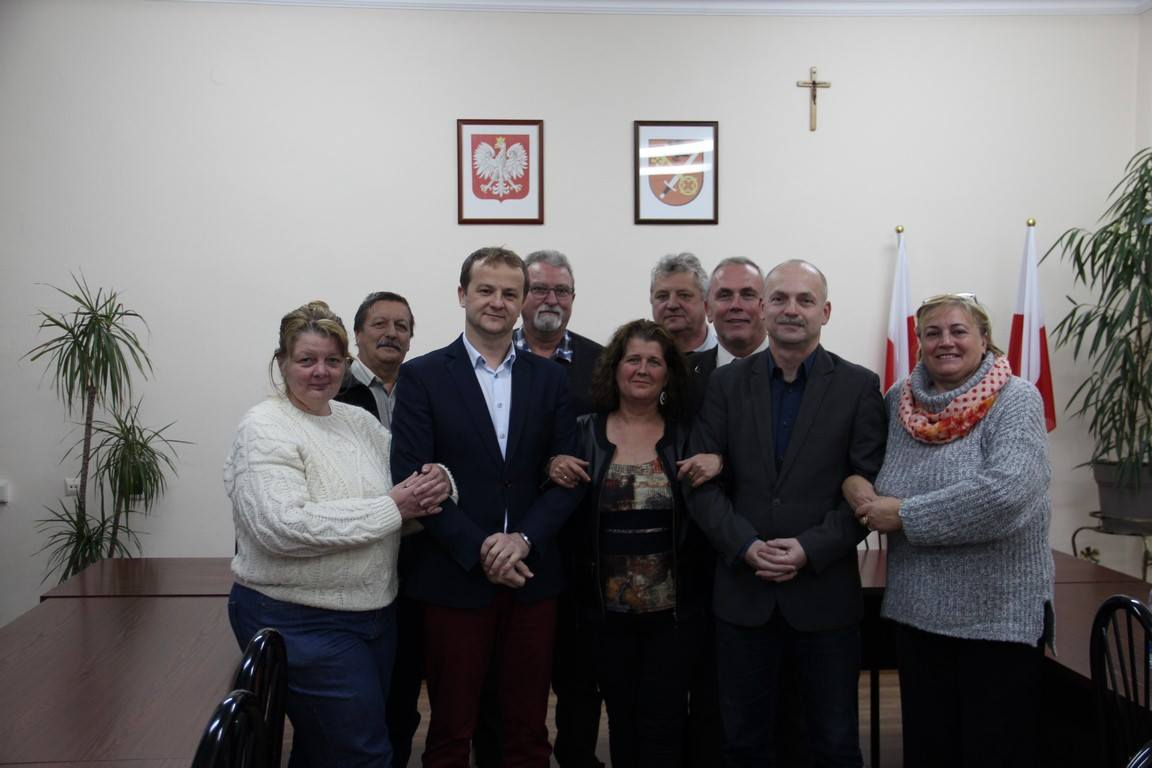 ERASMUS+ - Szakmai tapasztalatszerző út Lengyelországban