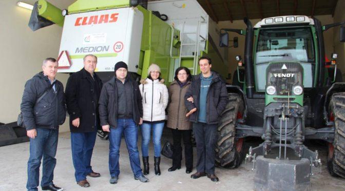 Tapasztalatszerző szakmai út Lengyelországban