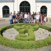 Erasmus+ diák Mobilitás – lengyelországi szakmai gyakorlat