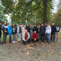 Erasmus+ diák mobilitás program – 01
