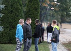 Erasmus+ diák mobilitás program -2018-09-27- 08