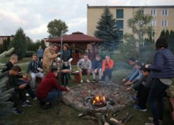Erasmus+ diák mobilitás program -2018-09-27- 09