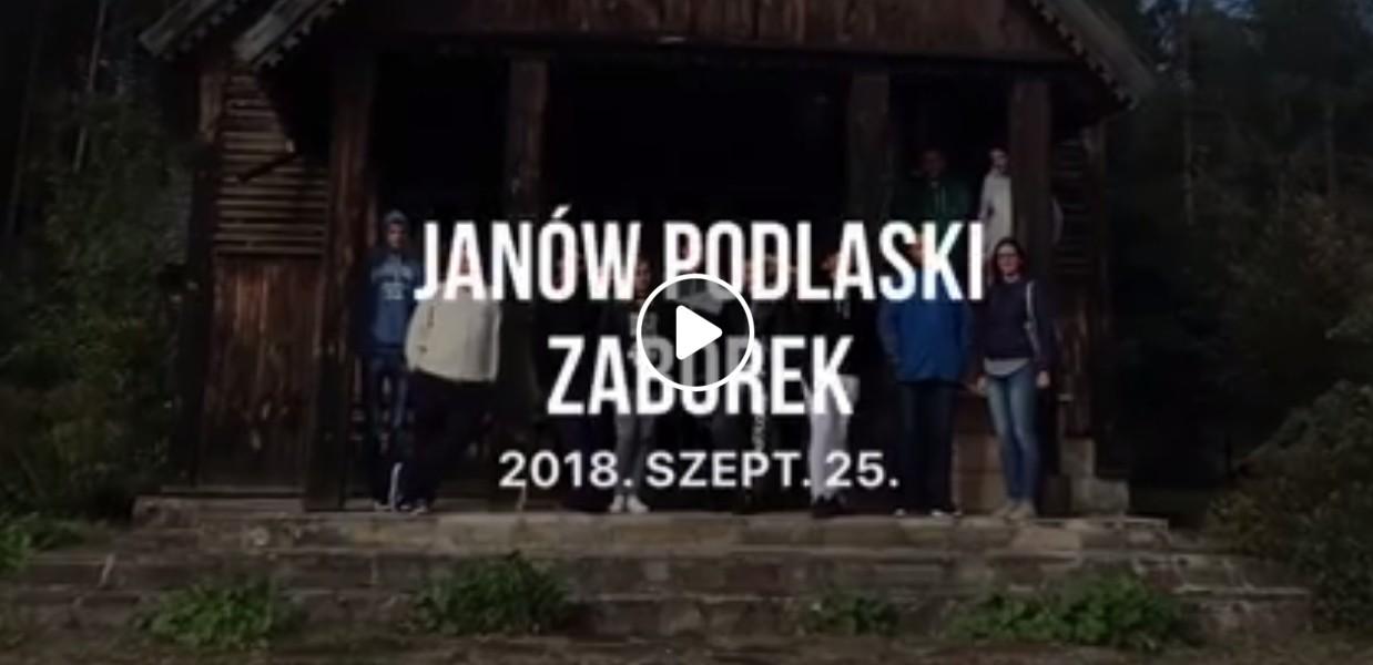 Erasmus+ szakmai gyakorlat - 2018. 09. 25. - videó