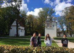 Erasmus+ diák mobilitás program -2018-09-30- 22