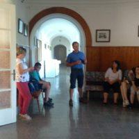 Város történetének ismertetése