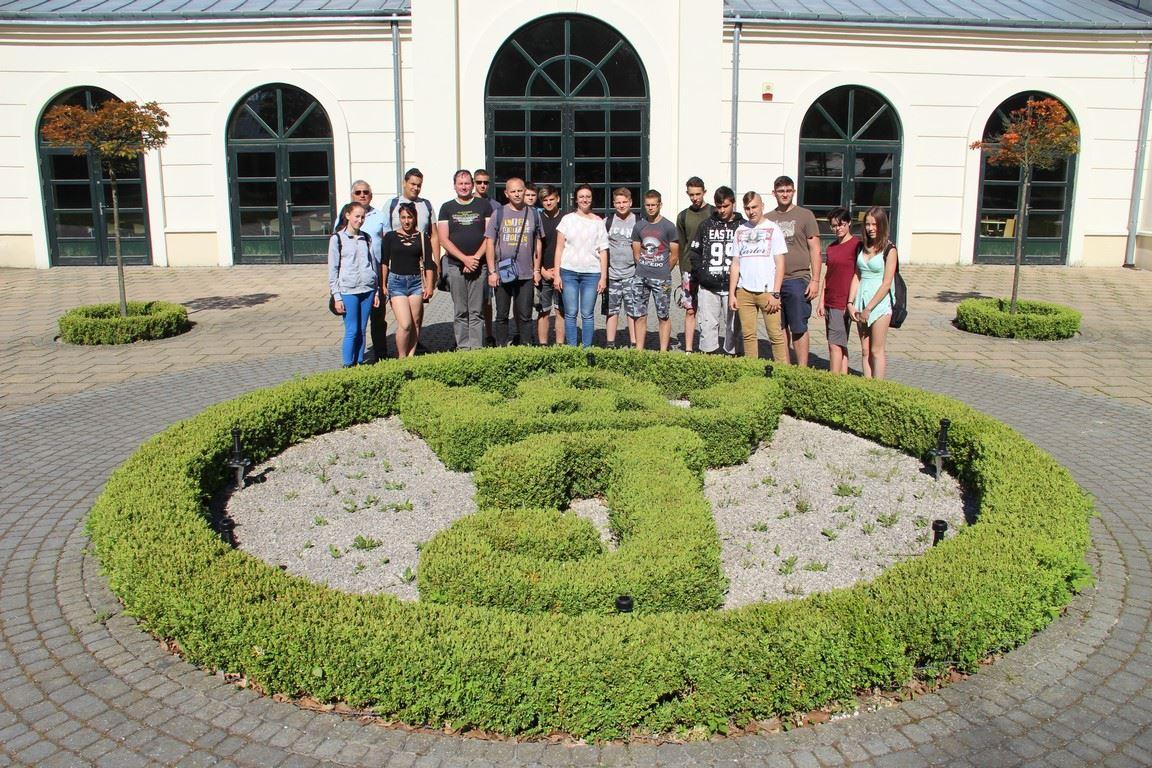 Erasmus+ diák Mobilitás - lengyelországi szakmai gyakorlat