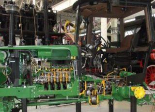 Mezőgazdasági gépész szakképesítés